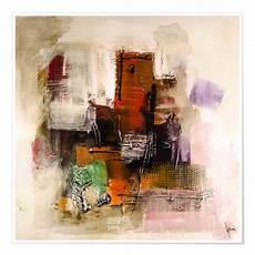 posters et tableaux de peinture abstraite moderne et