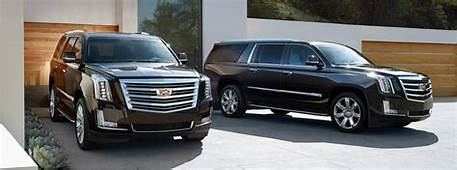 How Many Seats Does The 2017 Cadillac Escalade Have