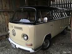 for sale vw t2 a b deluxe chf 20000