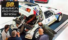 Essener Motorshow 2017 Tickets - essen motor show 2017 die besten autos
