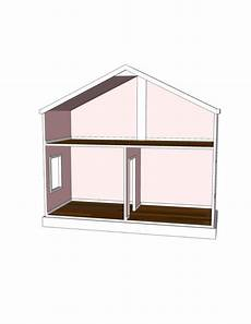 18 inch doll house plans free doll house plans for american girl or 18 inch dolls 3 room