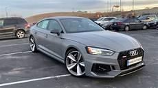 2019 audi s5 sportback review 2019 audi rs5 sportback review drive