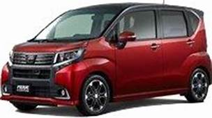Daihatsu Move Custom New 2019 Model In Japan Import By