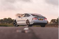 Audi A7 Sportback Black Edition In Beautiful Wales