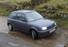 nissan micra k11 vintage thing no 141 nissan micra k11 1 3 engine