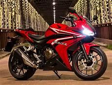 honda cbr 500 r 2017 fiche moto motoplanete