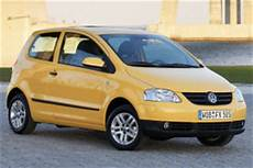 Volkswagen Fox 2005 2009