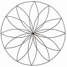 malvorlagen mandala mandala ausmalen ausmalbilder