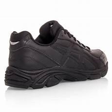 asics gel advantage mens walking shoes black