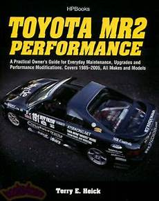 car owners manuals free downloads 2002 toyota mr2 windshield wipe control mr2 toyota book owners guide performance manual shop service heick spyder ebay