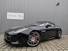 jaguar coupé occasion jaguar f type coupe 2019 en vente 224 colmar 68 en stock