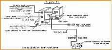 Gm Column Ignition Switch Wiring Diagram