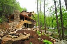 fishing cabins go fishing play in swim spa or tunnels pigeon forge
