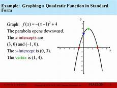 chapter 3 polynomial and rational functions 3 1 quadratic functions презентация онлайн