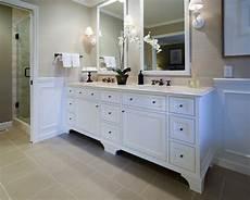white cabinets in bathroom 84 inch bathroom vanity the variants homesfeed