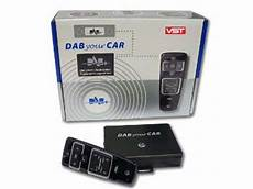 veibel as vst dab yourcar v4 powered by proweb