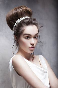 Hepburn Hairstyles Updo 4 wedding hairstyles for the entire bridal