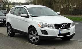 Volvo XC60 – Wikipedia Wolna Encyklopedia