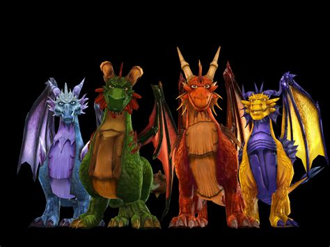 Ds2 Guardian Dragon