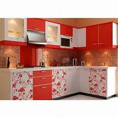 kitchen furniture names modular kitchen furniture at rs 125000 set tikona park