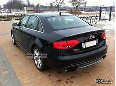 2009 audi s4 3 0 v6 tfsi quattro automatic car photo and specs