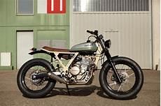 Kit Cafe Racer Honda Dominator