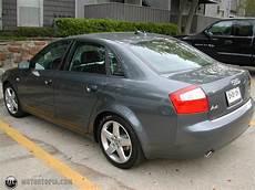 2004 Audi A4 by 2004 Audi A4 Partsopen