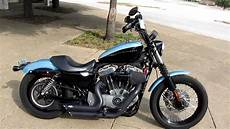 harley davidson sportster 2008 harley davidson sportster nightster xl1200n for sale