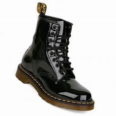 dr martens 1460 w damen boots 8 loch doc martens schwarz