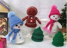 tuto deco de noel au crochet egg cosy knitting pattern decoration