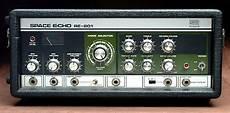 Roland Re 201 Space Echo Image 1166042 Audiofanzine