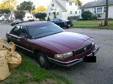 1994 Buick Lesabre Problems by Find Used 1994 Buick Lesabre Custom Sedan 4 Door 3 8l In