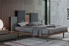 da letto design moderno letto skyline casastore salerno