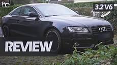 Audi A5 3 2 Review