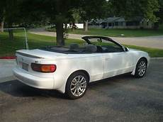 buy used 1992 toyota celica convertable in crystal lake illinois united states
