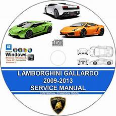 service manuals schematics 2010 lamborghini gallardo engine control lamborghini gallardo lp 560 2009 2013 service repair manual on cd