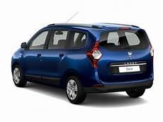 Dacia Lodgy Konfigurator Und Preisliste 2020 Drivek