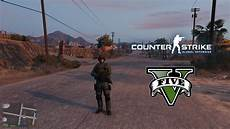 Counter Add On by Counter Strike Global Offensive Fbi Add On Ped Gta5