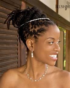 Dreadlocks Hairstyles For Weddings