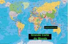 carte mondiale 187 vacances arts guides voyages