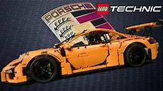lego technic porsche lego technic porsche 911 gt3 rs from lego