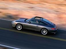View Of Porsche 996 Targa Photos Features And