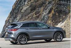 the all new 2019 infiniti qx50 transforms into a real