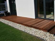 Bestes Holz Für Terrasse - die besten 25 terrasse holz ideen auf