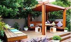 Moderne Gartengestaltung Ideen - home and garden improvement ideas