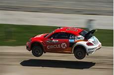Global Rallycross Indianapolis 2017 Pilote De Course
