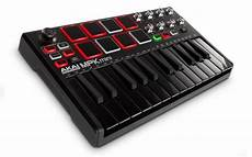 mpk mini 2 akai mpk mini mk2 limited edition black
