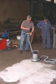 Welchen Putz Für Garage by Saniermeister Garagenboden