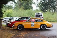 22 Adac Oldtimer Classic Rallye Verden 2016 Classiccult