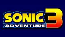 sonic adventure 3 is not likely to happen reply